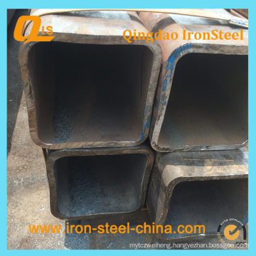 Seamless Steel Hollow Section by S275jr, S355jr