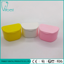 Plastic American Type Trapezoidal Teeth Box