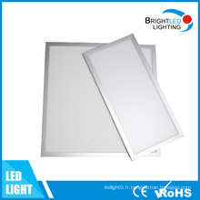 40W LED carré 600 * 600 LED plafonnier