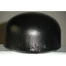 bouchon de tuyau en acier au carbone