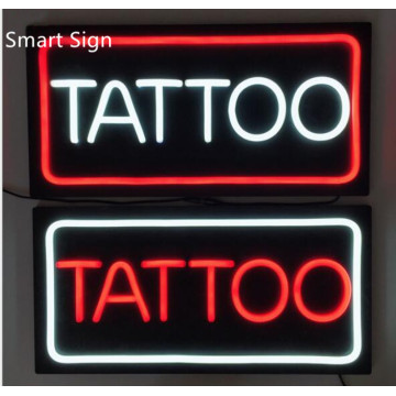 Tattoo Neon Sign Kostnad