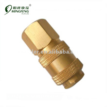High Quality Industrial Best Selling Air Hoses Coupler Types