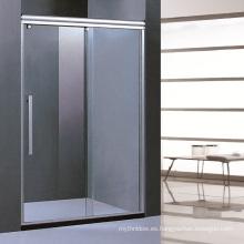buena calidad con el mejor precio de pantallas de ducha de vidrio de 6 mm
