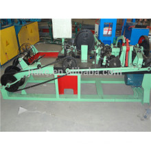 High-efficiency of barbed wire machine manufacturer used in national defense animal husbandry