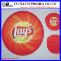 Werbung Faltbarer Nylon Frisbee mit Beutel (EP-F58405)