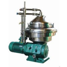 Machine de centrifugeuse de boisson pour la séparation de jus