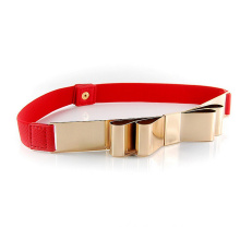 New design metal belt fashion lady waist chain