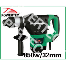 850W 32mm Rotationshammer (PT82519)