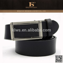 Wholesale fashion top man custom genuine leather mens belts