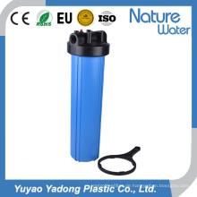 Big Blue Water Filter Gehäuse für Heimgebrauch