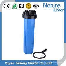 Big Blue Water Filter Habitação para uso doméstico