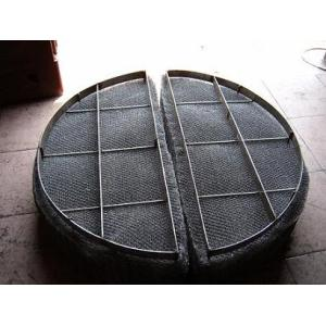Stainless Steel Knitted Wire Metal Mesh Demister