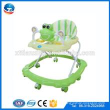 2015 Heißer Verkauf preiswerter Babywanderer / Babywanderer-Reihengroßverkauf / Fabrik, neues Modell Plastikbaby-Spaziergängerwanderer