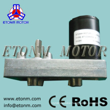 high torque brushless dc motor 6v 12v