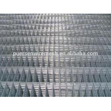 Painel de alumínio perfurado de metal
