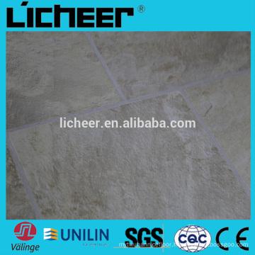 easy click laminate flooring EIR & marble surface