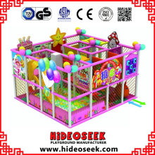Cheap Small Naughty Castle for Children
