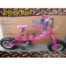 Bicycles/Children Fat Bike/Kid′s Fat Bike/Fat Beach Bike