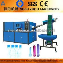 small plastic blow molding machine/ShenZhou machinery