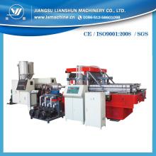 Land Reclamation Anwendung Kunststoff doppelwandig Corrugated Pipe Machinery