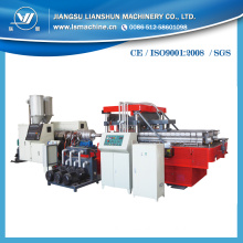 Land Reclamation Application Plastic Double Wall Corrugated Pipe Machinery