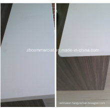 PVC Celuka Foam Sheet (1220*2440mm, 25mm thick, 0.5g/cm3)