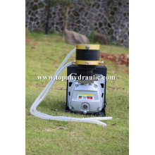Portable high pressure electric mini air compressors