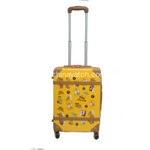 Bagages Trolley PC anti-rayures durables
