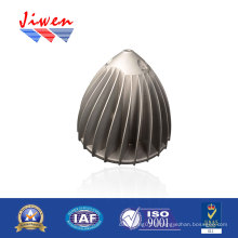 Radiateur LED de haute qualité avec alliage d'aluminium en fonte