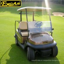 A1s2 8V bateria operado barato carrinho de golfe elétrico