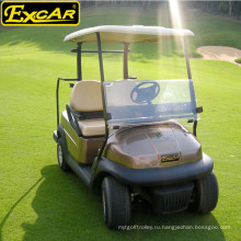 A1s2 8В батарейках дешевая электрическая тележка гольфа