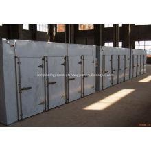 Equipamento de secagem para produtos eletrônicos