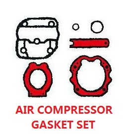 AIR COMPRESSOR GASKET SET