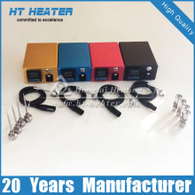 Coil Heater for Enail