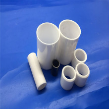 Alumina Zirconia Ceramic Sleeve Bushings Ceramic Cylinders