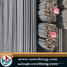 Hochwertige Stahl Rohr Maschine für