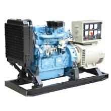 Generador diesel refrigerado por agua del motor chino (20KW, 24KW)