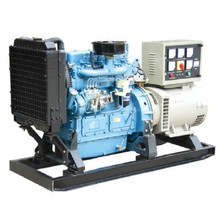 Water Cooled Chinese Engine Diesel Generator (20KW, 24KW)