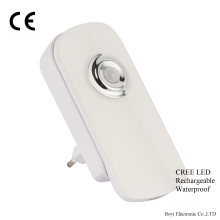 New Product 110V/220V Night Stand Light LED, Colorful