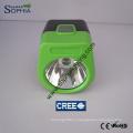 Новый 3W Сид Cree СИД ip68 Светильник крышки Минирования 3 лет Гарантированности