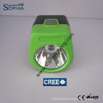 Schnurloser LED Scheinwerfer der hohen Qualität mit 3 Jahren Garantie
