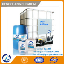 Desulfurization Ammonia Solution NH3H2O