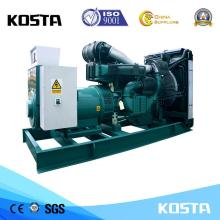 630kVA Volvo Series Soundproof Electric Generators