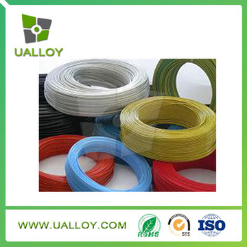 Silicone Rubber Insulated Ni80cr20 Wire for Household Appliance