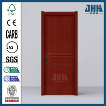 JHK Bathroom Door Most Popular Items PVC Door
