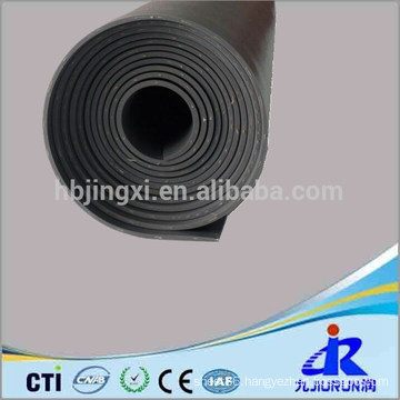 Cloth Insertion Rubber Sheets