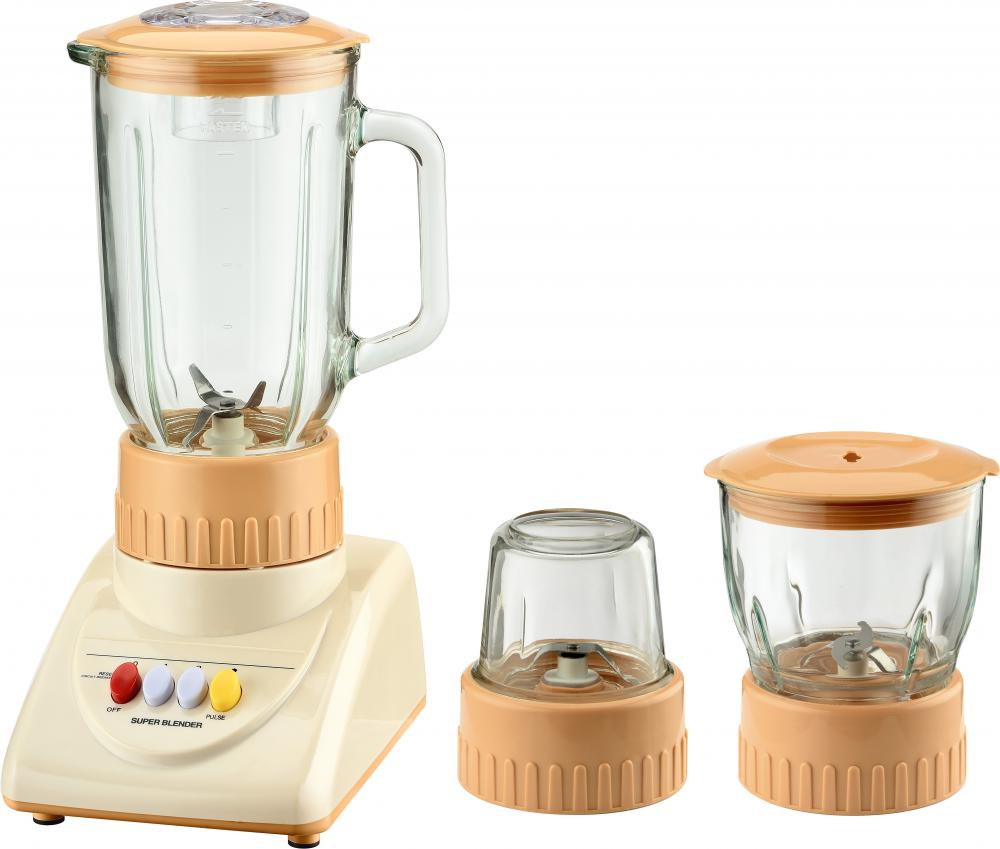 Electric Plastic Blender