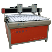 Máquina de grabado de JK-1212-2Wood