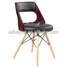 2017 высокого качества твердая деревянная основа стул отдыха обеденный стул