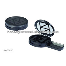 Plastic Empty Eyeshadow Container Packaging